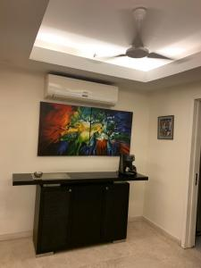 Gallery Cover Image of 4200 Sq.ft 4 BHK Apartment for buy in DLF The Belaire, Sector 54 for 49000000