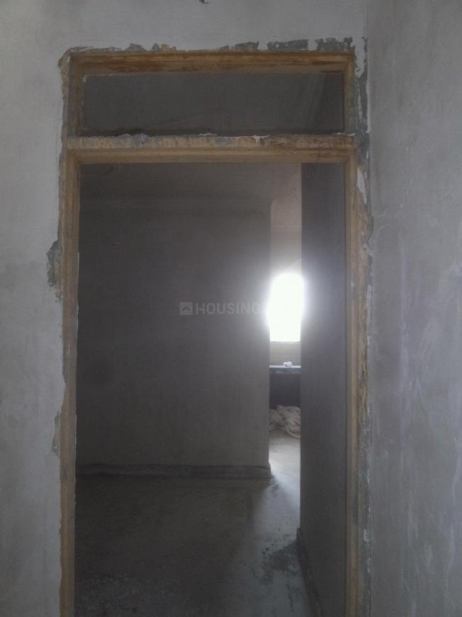 Main Entrance Image of 450 Sq.ft 1 BHK Apartment for buy in Dabri for 2300000