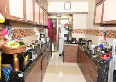 Gallery Cover Image of 500 Sq.ft 1 BHK Apartment for buy in Mazgaon for 20000000
