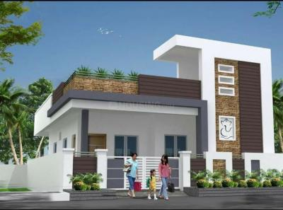 Gallery Cover Image of 550 Sq.ft 1 BHK Independent House for buy in Madhavaram for 2300001