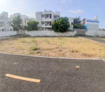 1730 Sq.ft Residential Plot for Sale in Iyyappanthangal, Chennai