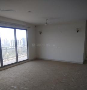 Living Room Image of 3163 Sq.ft 4 BHK Apartment for buy in Godrej Frontier, Sector 80 for 16000000