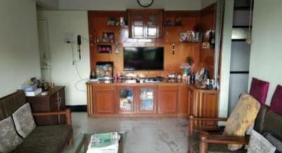 Gallery Cover Image of 650 Sq.ft 1 BHK Apartment for buy in Thane West for 9500000