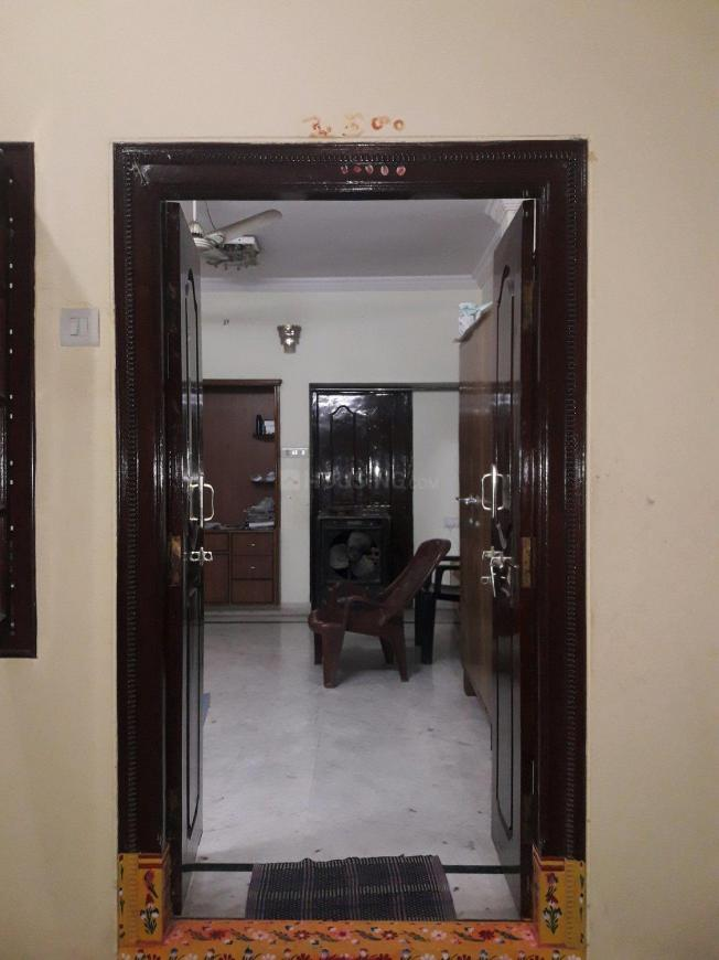 Main Entrance Image of 750 Sq.ft 1 BHK Apartment for rent in Dilsukh Nagar for 9000