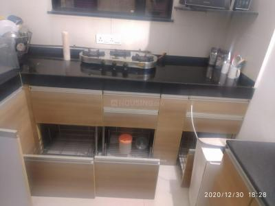 Kitchen Image of Ivy Botanica in Wagholi