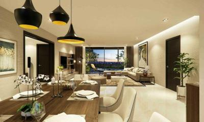 Gallery Cover Image of 1100 Sq.ft 2 BHK Apartment for rent in Kharadi for 27000