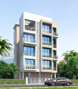 Gallery Cover Image of 645 Sq.ft 1 BHK Apartment for buy in Kharghar for 4300000