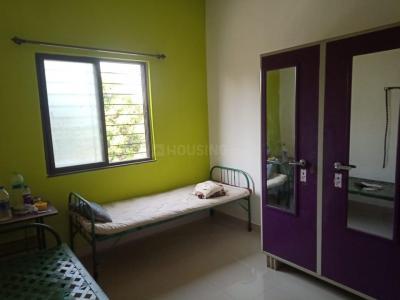 Bedroom Image of Nilashree in Pimple Saudagar