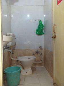 Bathroom Image of Sri Durga PG in BTM Layout