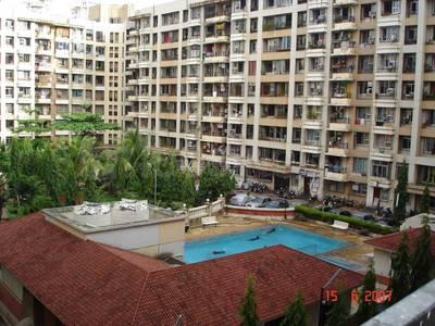 Gallery Cover Image of 860 Sq.ft 2 BHK Apartment for buy in Sheth Vasant Sagar, Kandivali East for 14800000