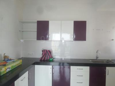 Gallery Cover Image of 1000 Sq.ft 2 BHK Apartment for rent in Tingre Nagar for 20000