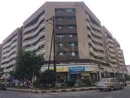 Gallery Cover Image of 800 Sq.ft 2 BHK Apartment for buy in Rustomjee Avenue J, Virar West for 3550000