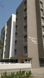 Gallery Cover Image of 903 Sq.ft 2 BHK Apartment for buy in Rajyog Balwant Heights, Ambegaon Budruk for 4695600