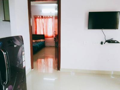 Gallery Cover Image of 500 Sq.ft 1 BHK Apartment for rent in Whitefield for 13000