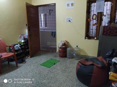 Gallery Cover Image of 747 Sq.ft 2 BHK Independent Floor for rent in Murugeshpalya for 15000