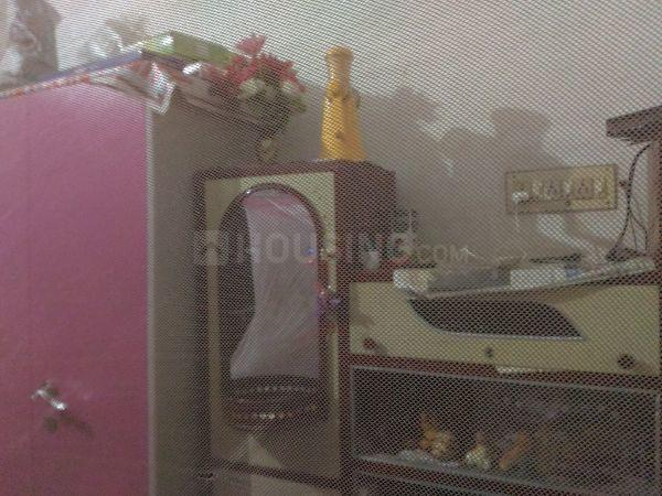 Bedroom Image of 510 Sq.ft 1 BHK Independent House for rent in Keshtopur for 9000