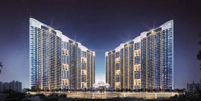 Gallery Cover Image of 1815 Sq.ft 3 BHK Apartment for buy in Kharghar for 17200000