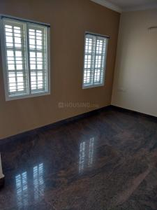 Gallery Cover Image of 1200 Sq.ft 2 BHK Independent Floor for rent in Horamavu for 11500