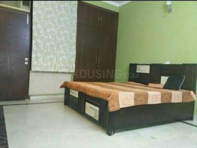 Gallery Cover Image of 460 Sq.ft 1 BHK Independent Floor for rent in Lajpat Nagar for 15000