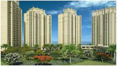 Gallery Cover Image of 700 Sq.ft 1 BHK Apartment for rent in Thane West for 25000