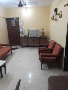Gallery Cover Image of 1100 Sq.ft 2 BHK Apartment for rent in Vashi for 33000