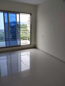 Gallery Cover Image of 700 Sq.ft 1 BHK Apartment for buy in Ghansoli for 6400000