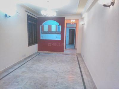 Gallery Cover Image of 1000 Sq.ft 2 BHK Independent Floor for buy in Sainik Farm for 4500000