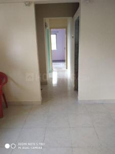 Gallery Cover Image of 700 Sq.ft 1 BHK Apartment for rent in Green Acres Phase 2, Thane West for 14001