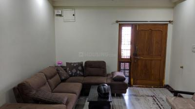 Gallery Cover Image of 1750 Sq.ft 3 BHK Apartment for rent in Habsiguda for 27500