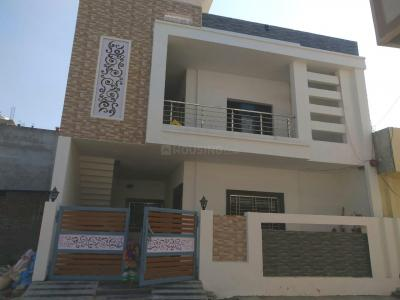 Gallery Cover Image of 1800 Sq.ft 4 BHK Villa for buy in Subeshnagar for 5500000