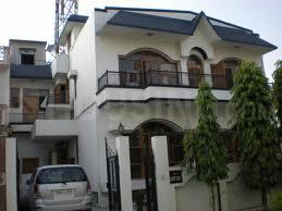 Gallery Cover Image of 1360 Sq.ft 2 BHK Independent Floor for rent in Sector 10A for 15000