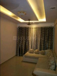 Gallery Cover Image of 1000 Sq.ft 2 BHK Apartment for rent in Thane West for 30000