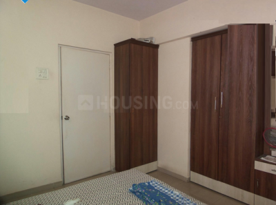 Gallery Cover Image of 900 Sq.ft 2 BHK Apartment for rent in Borivali West for 25000