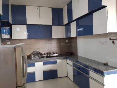 Gallery Cover Image of 1440 Sq.ft 3 BHK Apartment for buy in Binori Gracia, Bopal for 7500000