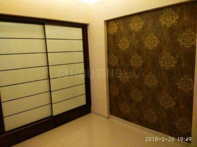 Gallery Cover Image of 999 Sq.ft 2 BHK Apartment for rent in RNA N G Silver Spring, Mira Road East for 24000