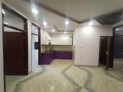 Gallery Cover Image of 1900 Sq.ft 3 BHK Independent Floor for buy in Sector 19 Dwarka for 18000000
