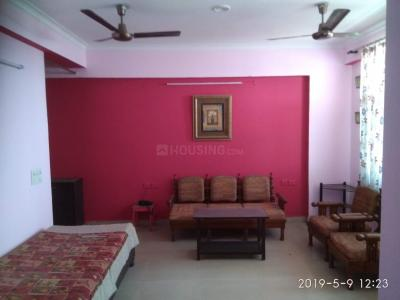Gallery Cover Image of 945 Sq.ft 2 BHK Apartment for rent in Vasu Fortune Residency, Raj Nagar Extension for 15000