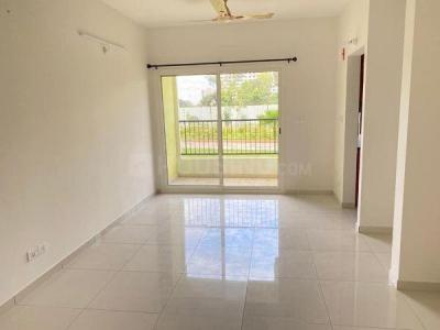 Gallery Cover Image of 1474 Sq.ft 2 BHK Apartment for buy in Orion Palm Dew, Byrathi for 8500000