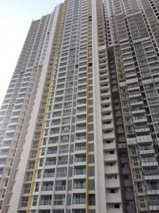 Gallery Cover Image of 1130 Sq.ft 2 BHK Apartment for rent in Madh for 50000