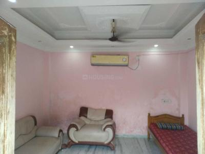 Gallery Cover Image of 1100 Sq.ft 3 BHK Independent Floor for rent in  Banjara Basera Apartment, Banjara Hills for 22000