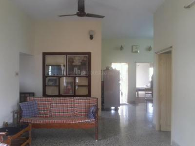 Gallery Cover Image of 900 Sq.ft 2 BHK Independent Floor for rent in Madipakkam for 12000