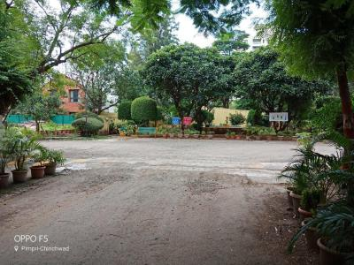 Gallery Cover Image of  Sq.ft Residential Plot for buy in Pimple Nilakh for 25000000