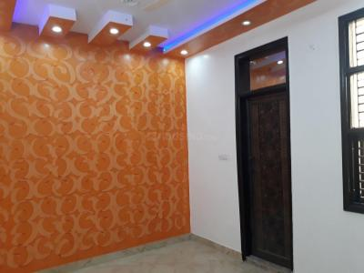 Gallery Cover Image of 405 Sq.ft 1 BHK Apartment for buy in Dwarka Mor for 1600000