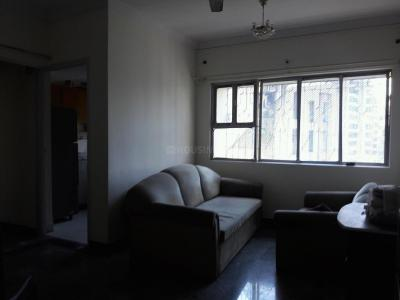 Gallery Cover Image of 560 Sq.ft 1 BHK Apartment for rent in Borivali East for 18500