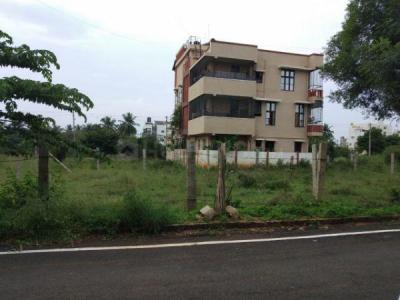 Gallery Cover Image of  Sq.ft Residential Plot for buy in Jakkur for 14160000