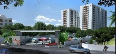 Gallery Cover Image of 1480 Sq.ft 3 BHK Apartment for buy in Moolakadai for 7299000