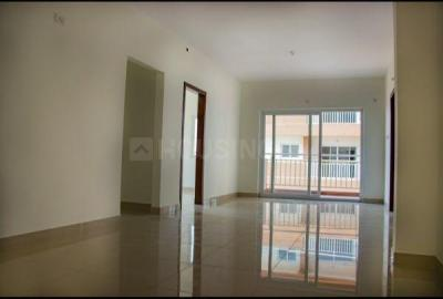 Gallery Cover Image of 1090 Sq.ft 2 BHK Apartment for buy in Accurate Wind Chimes, Narsingi for 7500000