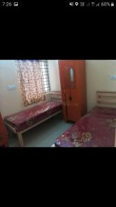 Bedroom Image of Srinivasan PG in HSR Layout