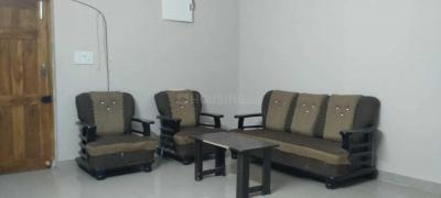 Gallery Cover Image of 1800 Sq.ft 3 BHK Apartment for rent in Attapur for 18000