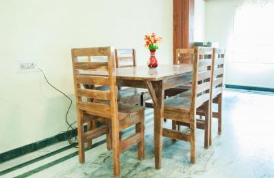 Dining Room Image of Sachin's Nest in Sanjaynagar